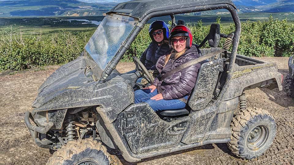 Alaska Budget Excursions