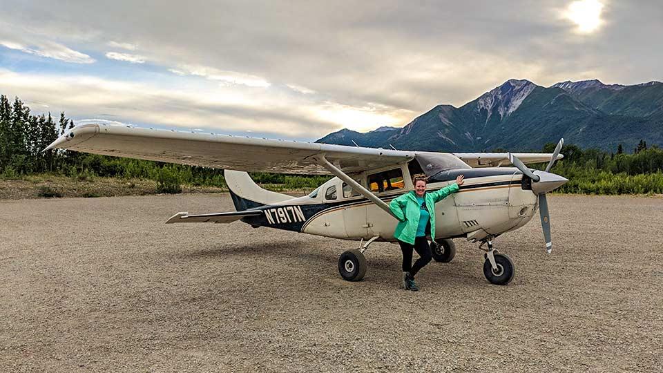 Alaska Budget Transportation