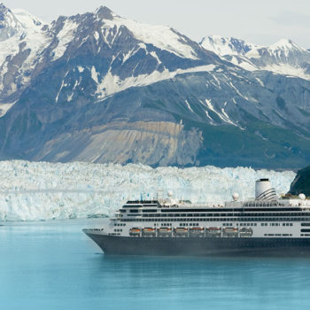 Why I Won't Cruise to Alaska